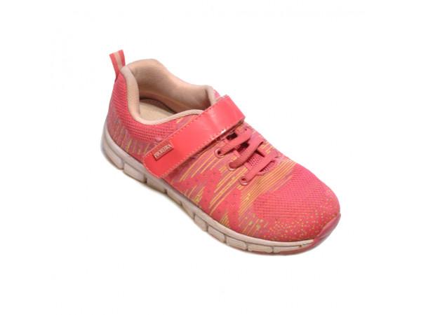Ružové dievčenské topánky PROTETIKA
