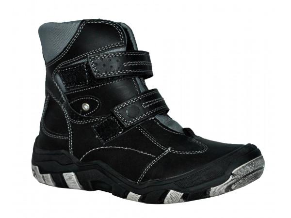 Chlapčenská vychádzková obuv