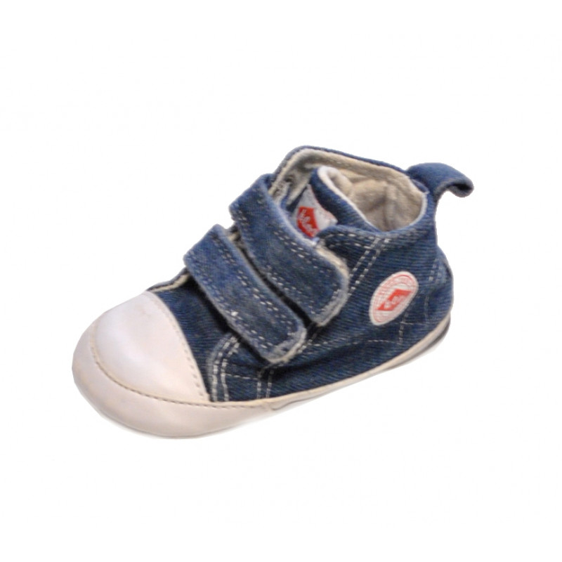 Riflové baby botasky Lee Cooper