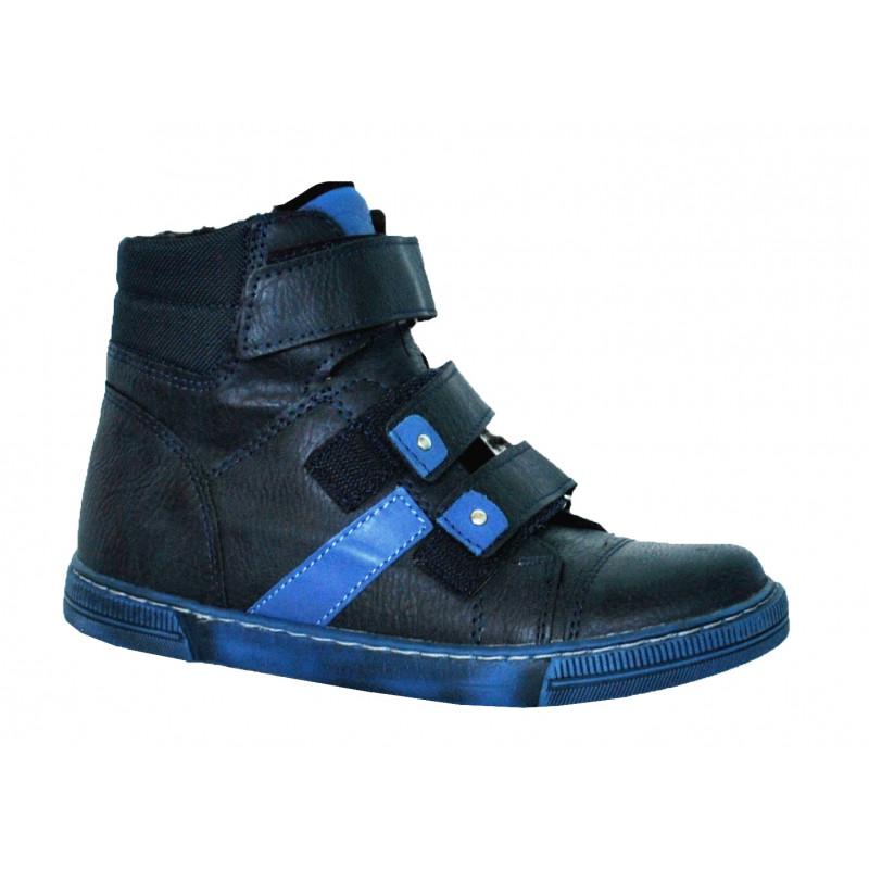 Chlapčenská trackingová obuv