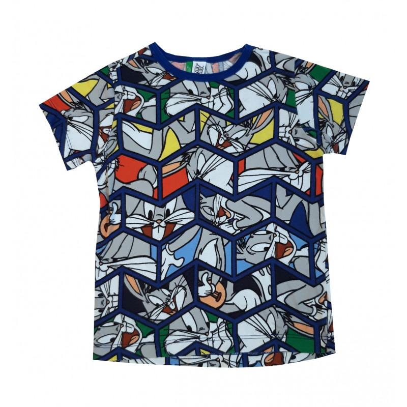 Chlapčenské tričko UNITED COLORS OF BENETTON