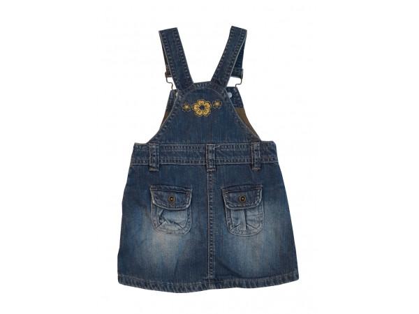 Dievčenská sukňa na traky H&M