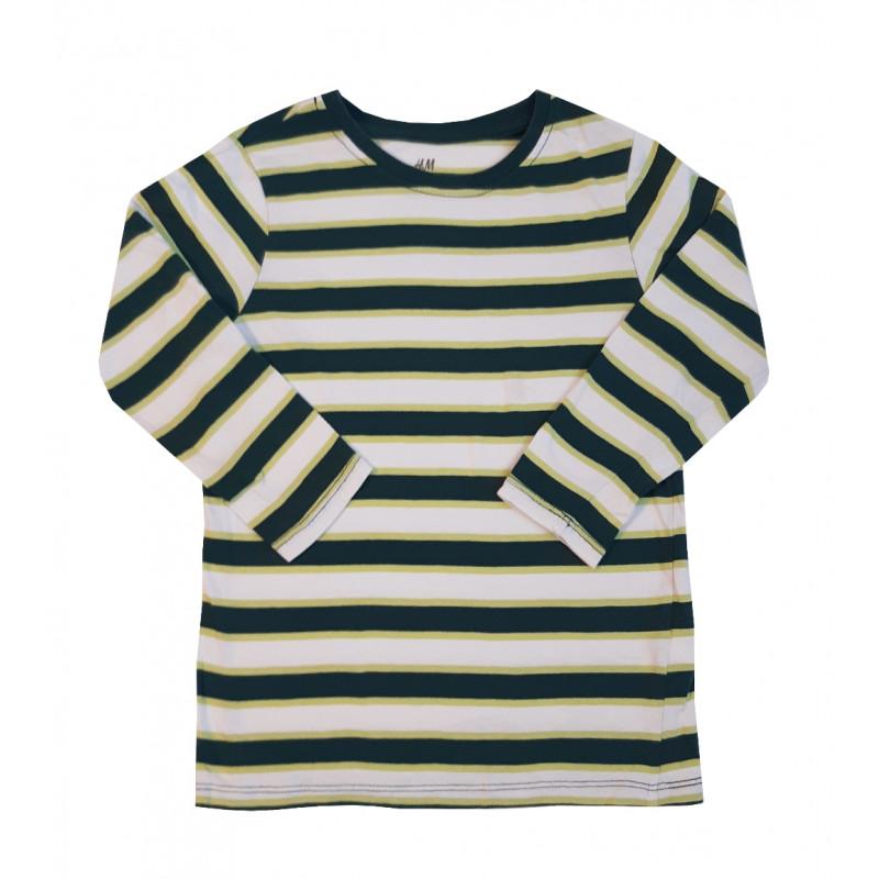 Chlapčenské tričko H&M