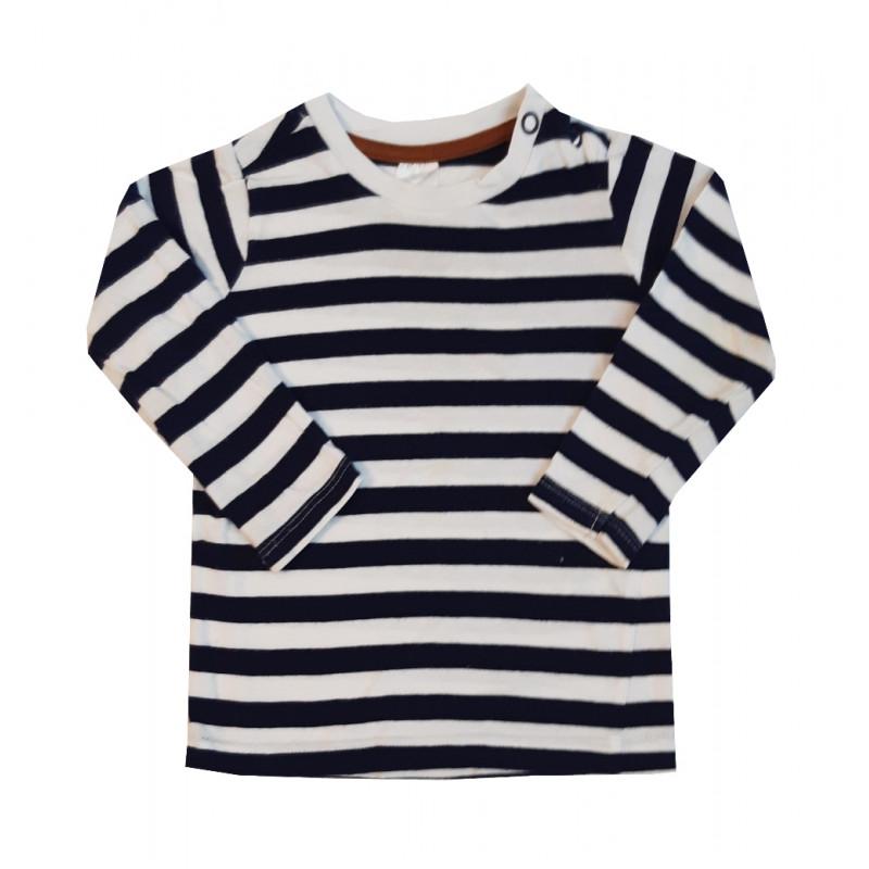 Chlapčenské tričko H&M dlhý rukáv