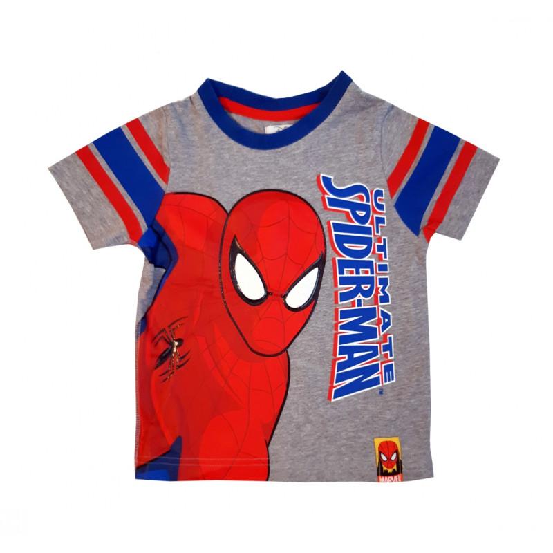 Chlapčenské tričko DISNEY Spiderman