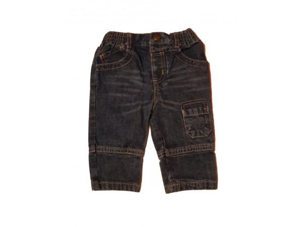 Chlapčenské riflové nohavice MINI MODE
