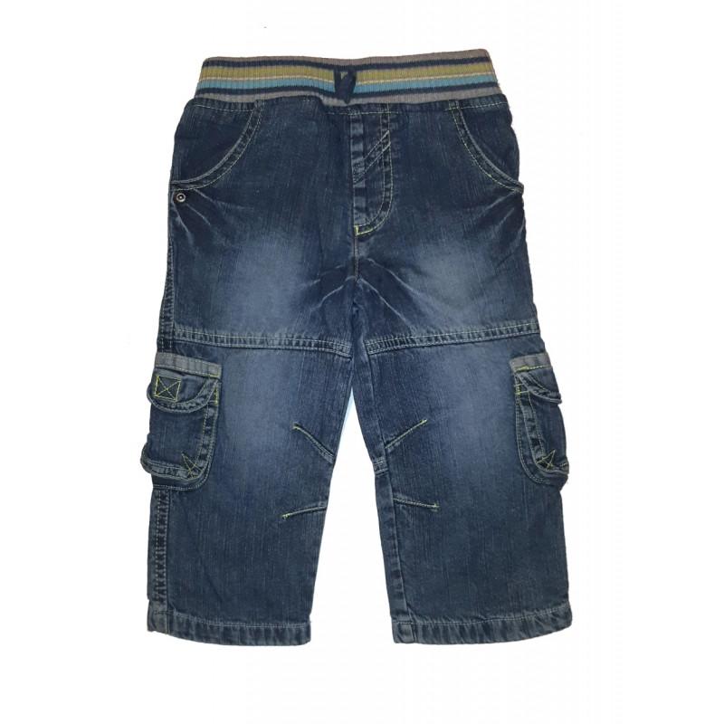 Chlapčenské riflové nohavice EARLY DAYS