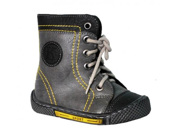 Detská vyššia vychádzková obuv