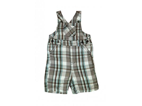 Chlapčenské krátke nohavice