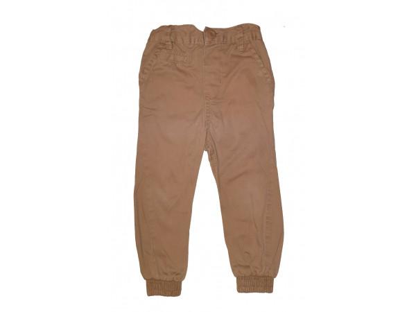 Chlapčenské nohavice LITTLE REBEL