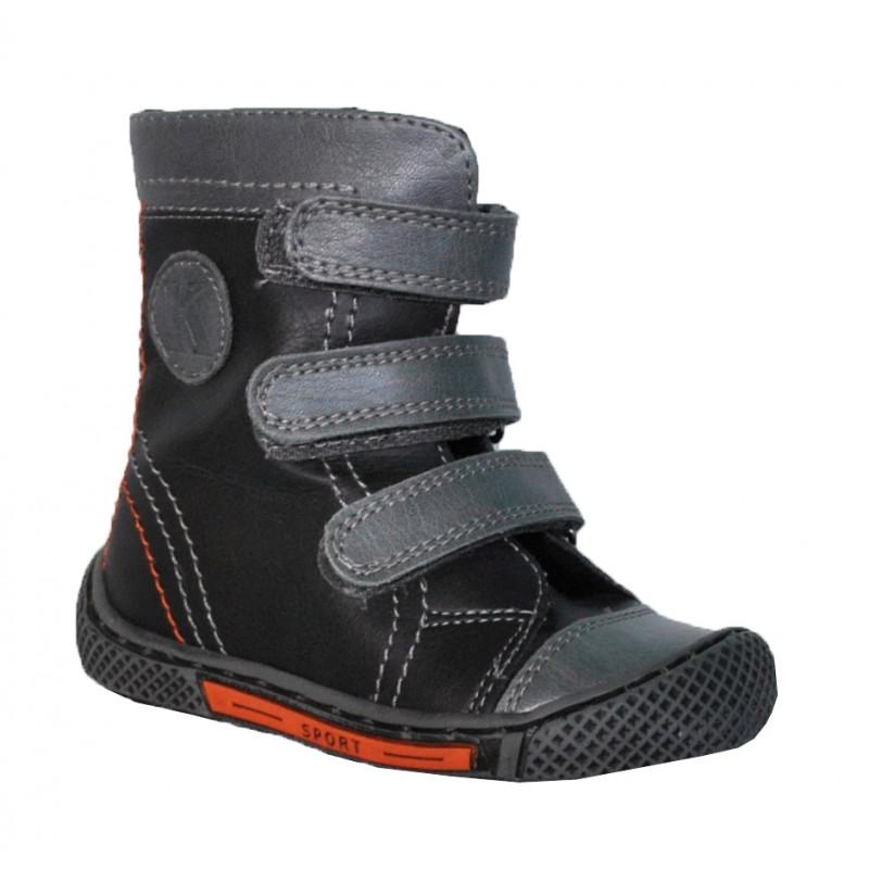 Detská jesenná vychádzková obuv