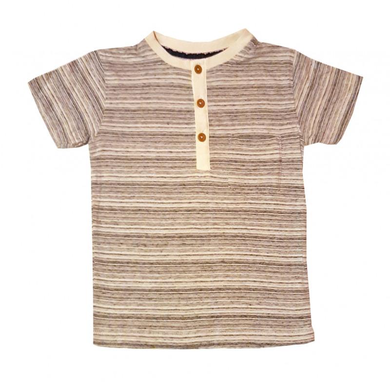 Chlapčenské tričko NEXT BRAND