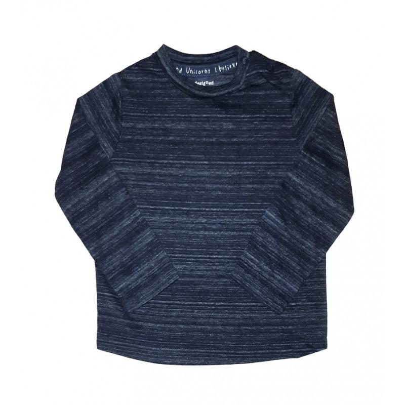 Chlapčenské tričko F&F dlhý rukáv