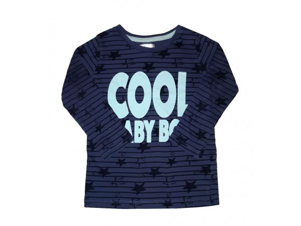 Chlapčenské tričko BABY BOY