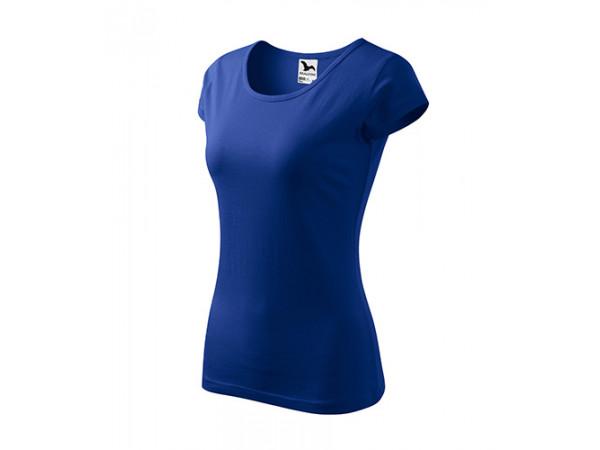 Dámske Tričko Pure kráľovská modrá