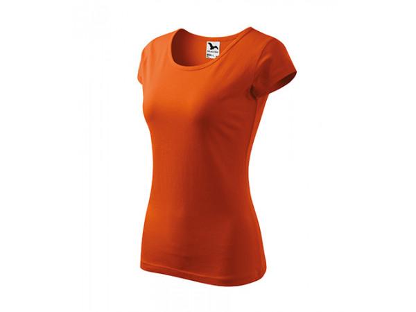 Dámske Tričko Pure oranžová