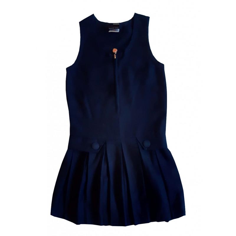 Dievčenské spoločenské šaty ZECO