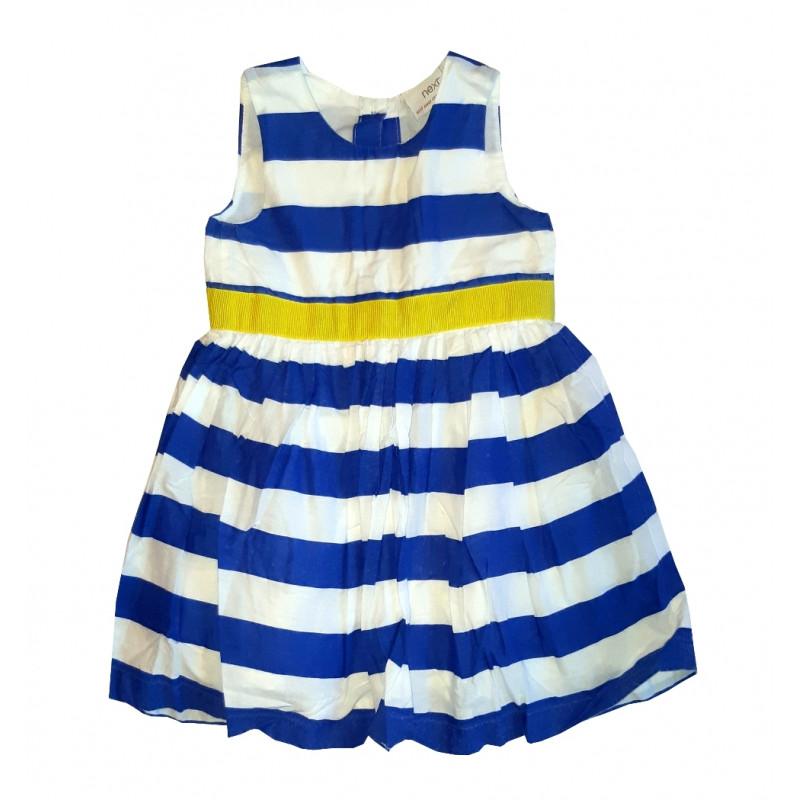 Dievčenské šaty NEXT