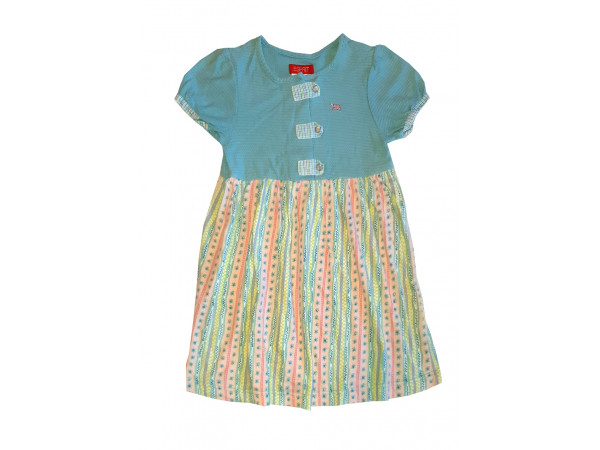Dievčenské šaty ESPRIT
