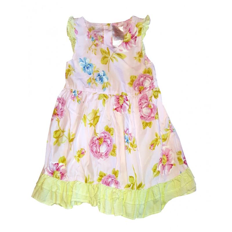 Dievčenské šaty PARK BENCH KIDS