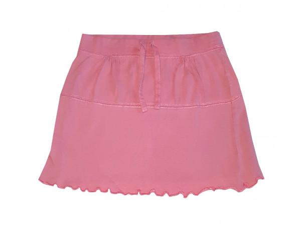 Dievčenská tepláková sukňa  LUPILU