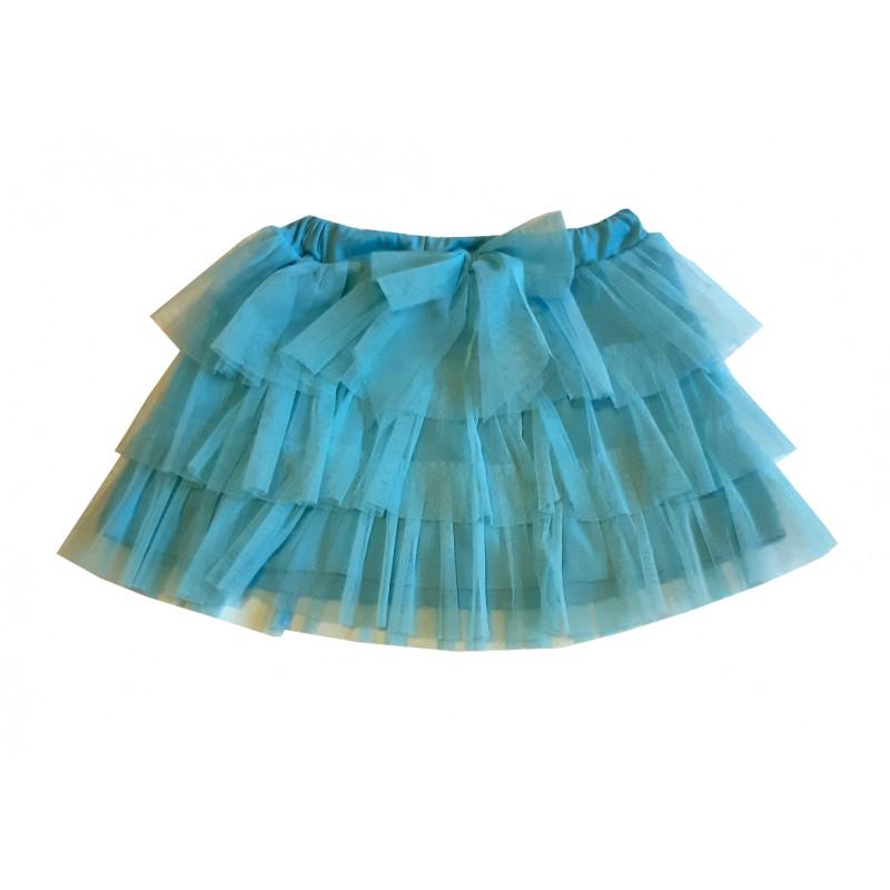 Dievčenská tutu sukňa