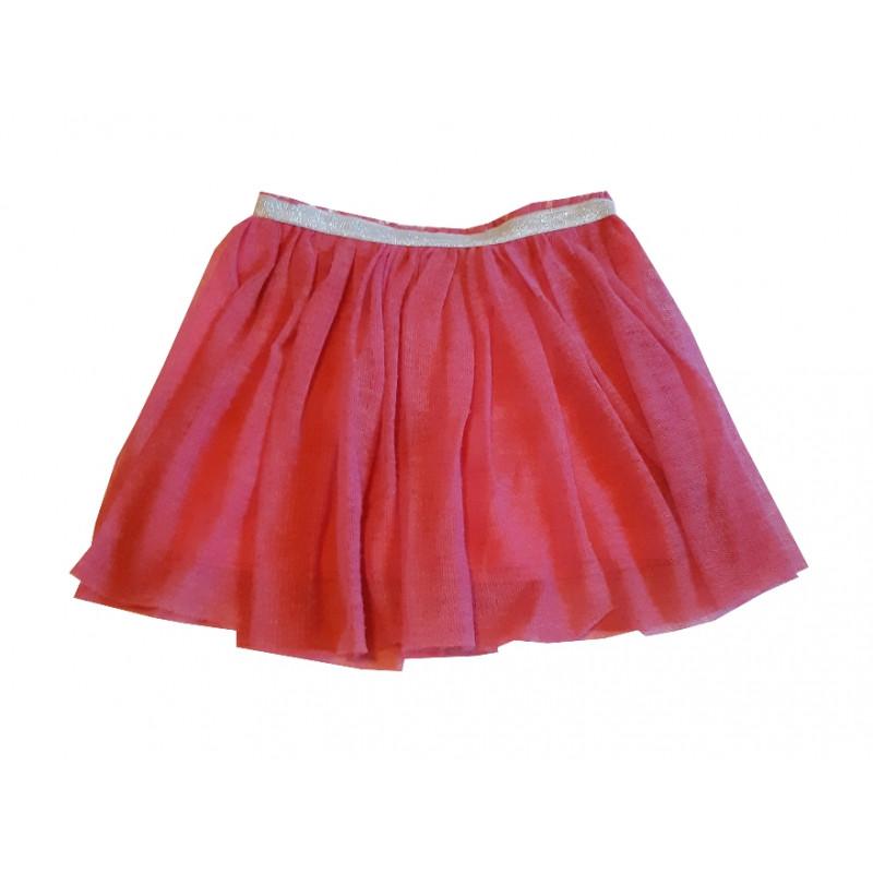 Dievčenská suknička ružová