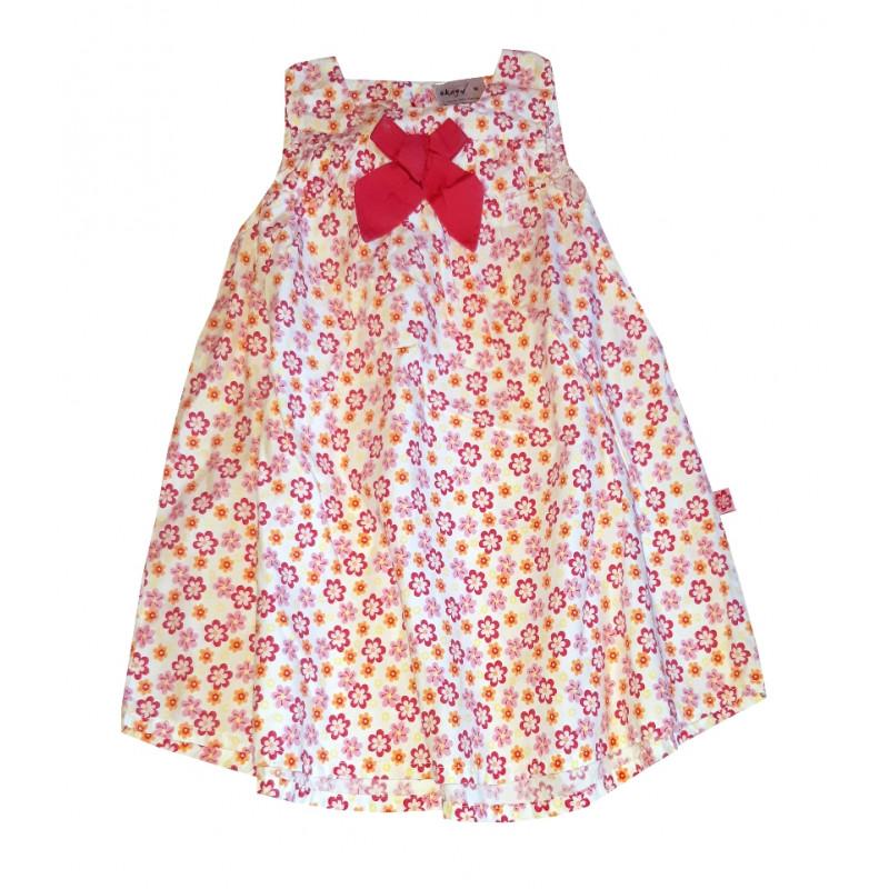 Dievčenské šaty OKAY