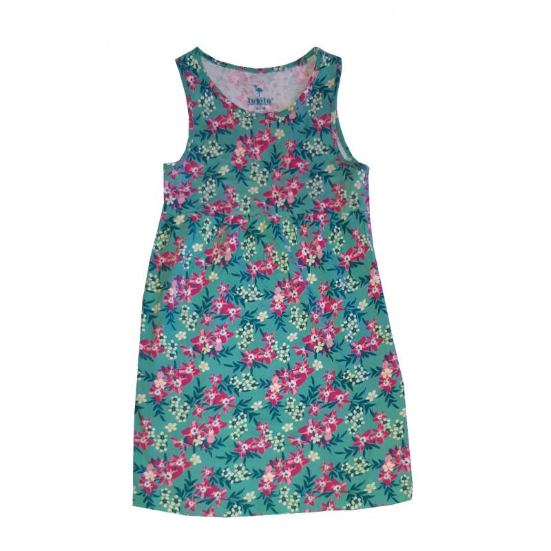 Dievčenské šaty LUPILU