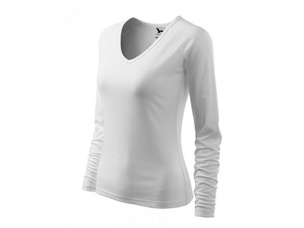 Dámske Tričko Elegance biela