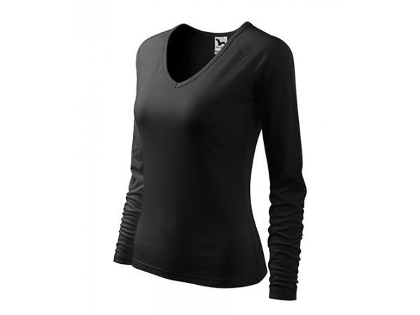 Dámske Tričko Elegance čierna