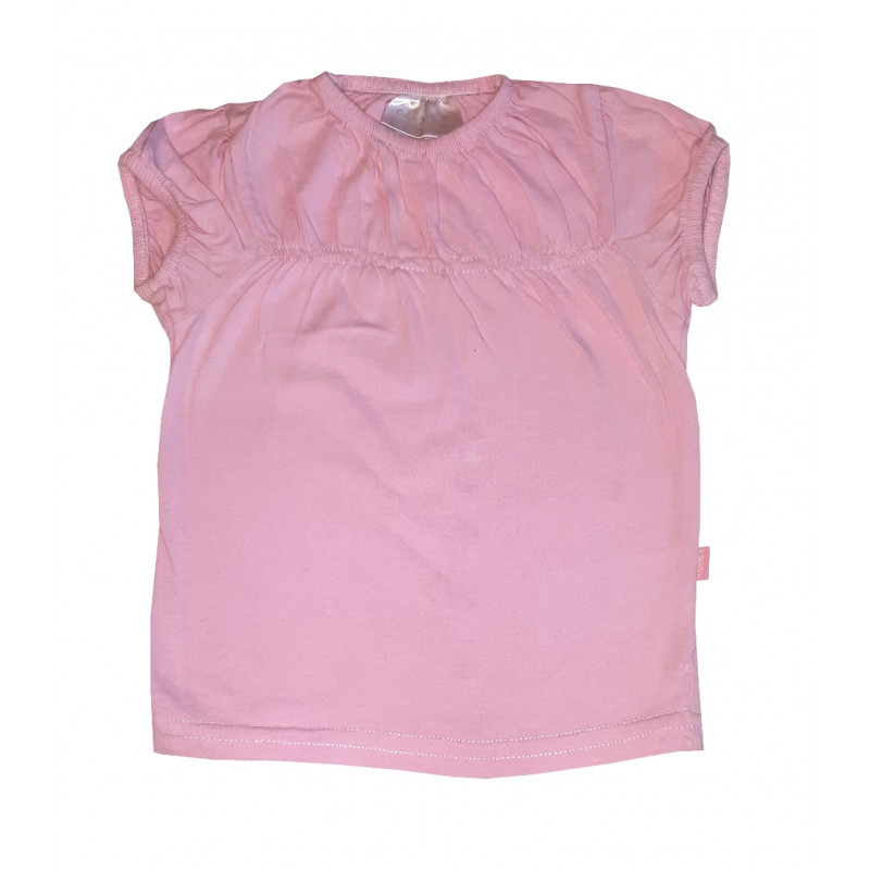 Dievčenské tričko, ružové