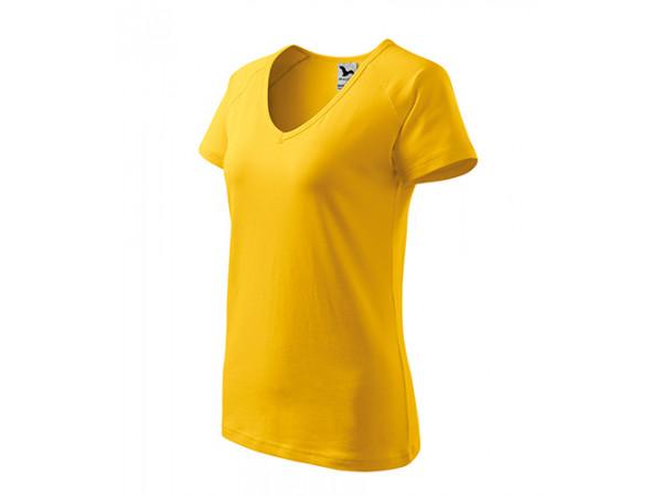 Dámske Tričko Dream žltá