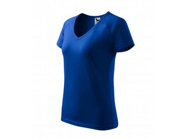 Dámske Tričko Dream kráľovská modrá