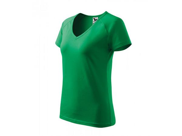 Dámske Tričko Dream zelená