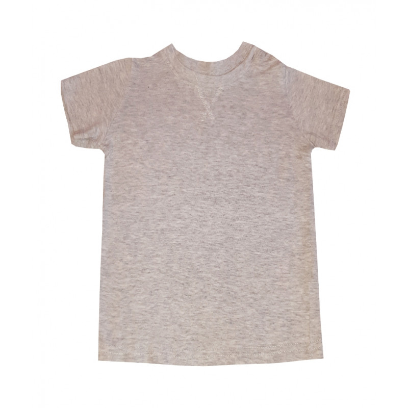 Detské tričko, sivé , F&F