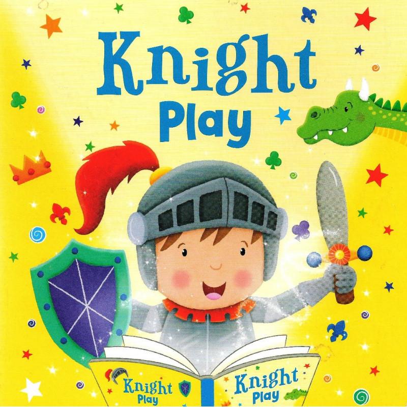 Knight play