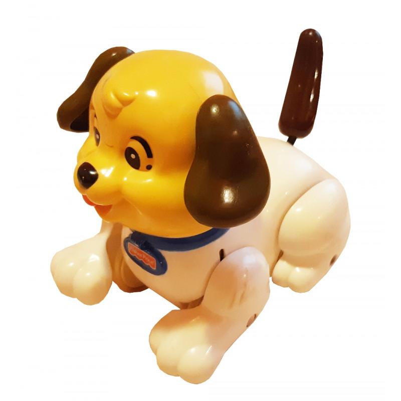 Plastový psík