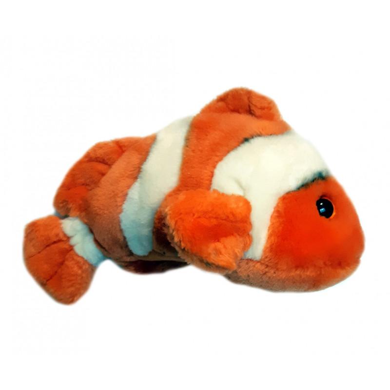 Plyšová rybka