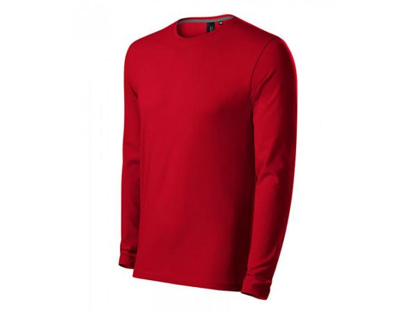 Pánske Tričko BRAVE červená