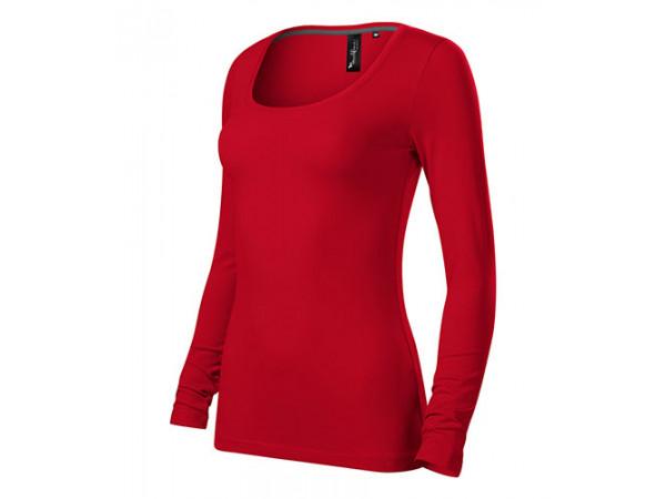 Dámske Tričko Brave červená