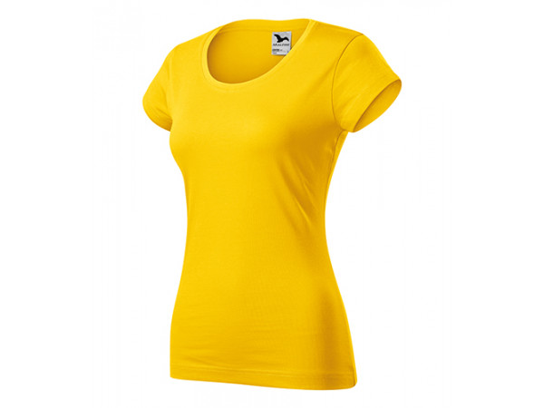 Dámske Tričko Viper žltá