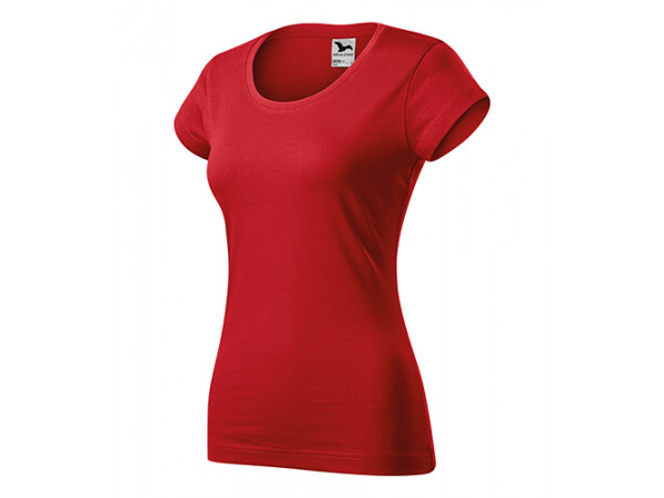 Dámske Tričko Viper červená