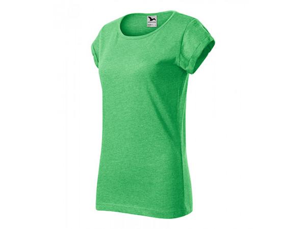 Dámske Tričko Fusion zelená