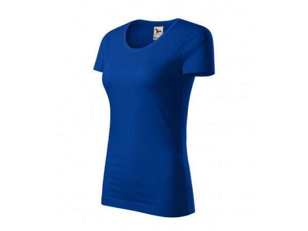 Dámske Tričko Origin kráľovská modrá
