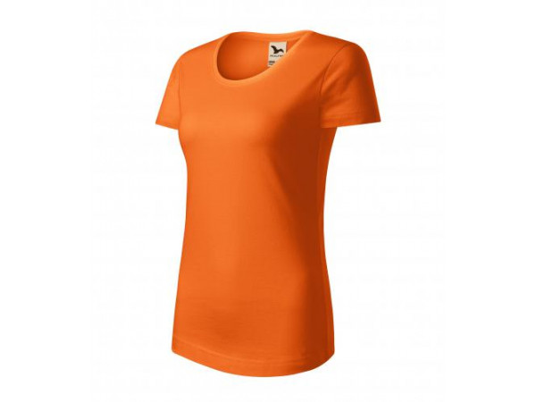Dámske Tričko Origin oranžová