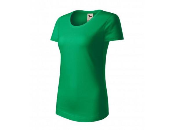 Dámske Tričko Origin zelená