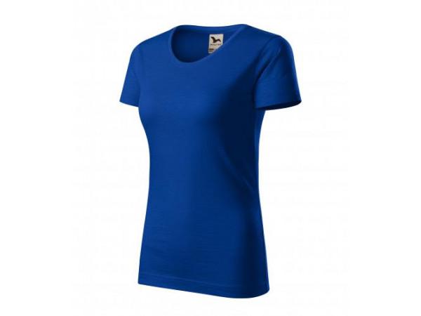 Dámske Tričko Native kráľovská modrá