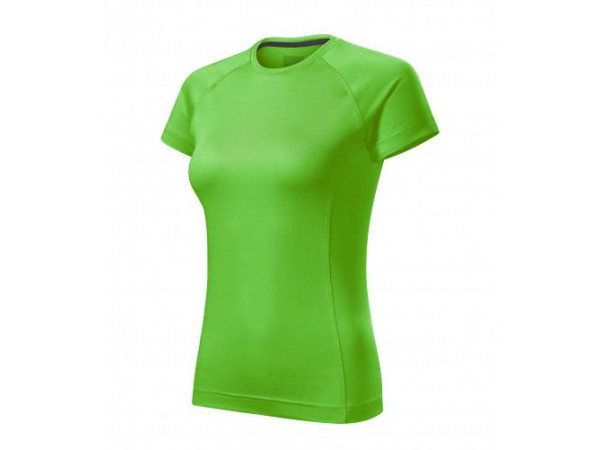 Dámske Tričko Destiny zelená