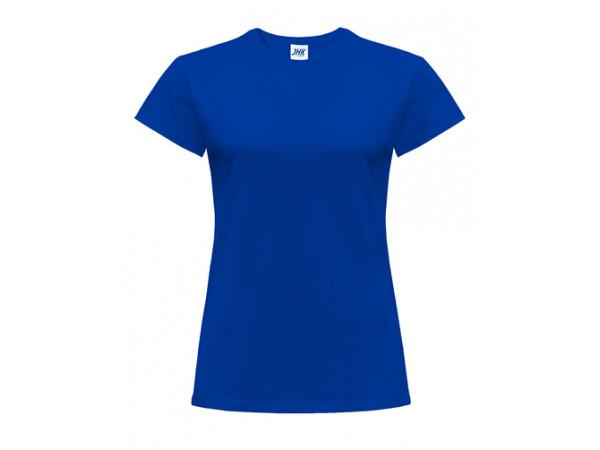 Prémiové dámske tričko kráľovská modrá